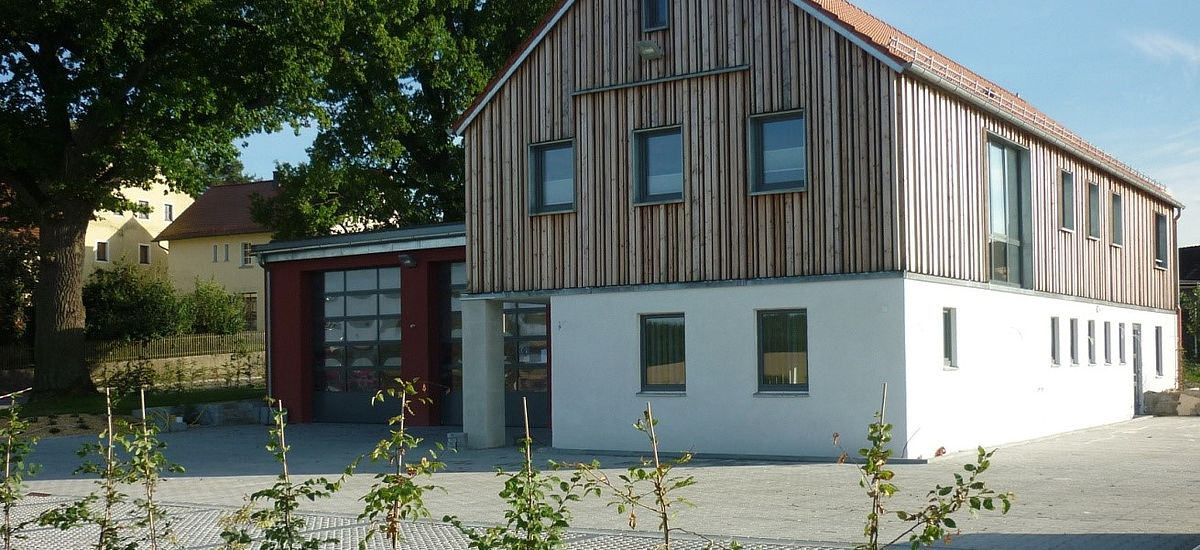 Gemeindezentrum Guteneck